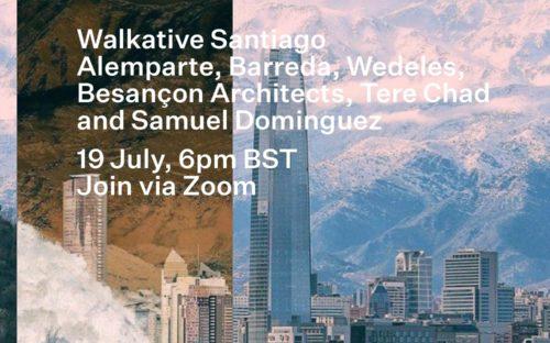 Thumbnail image for Walkative Santiago