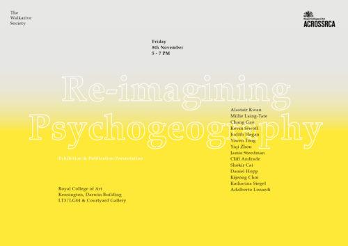Thumbnail image for Across RCA (2019)