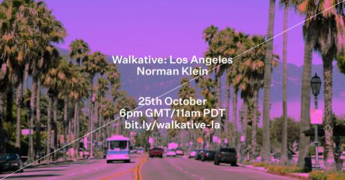 Thumbnail image for Walkative: Los Angeles