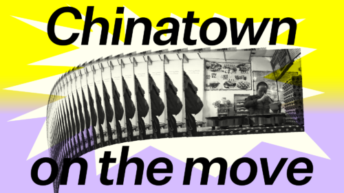 Thumbnail image for Chinatown on the Move