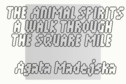 Thumbnail image for The Animal Spirits